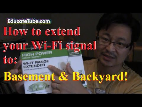Boost Wi Fi Signal In Basement And, How To Boost Wifi In Basement