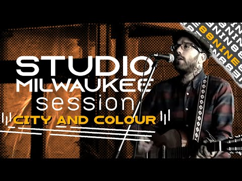 Studio:Milwaukee  City and Colour, Waiting