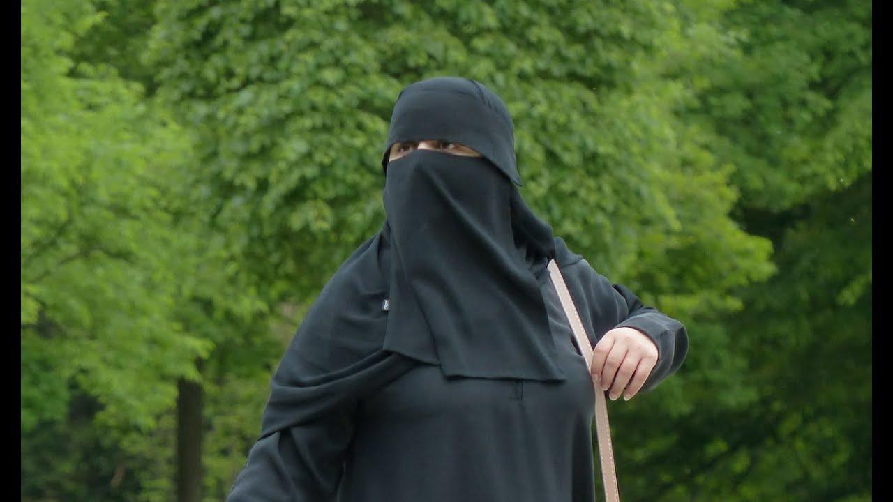 Download Il burqa delle donne islamiche