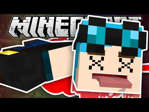 Minecraft | CHOPPED OFF MY HEAD?!