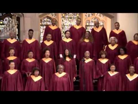I Know a Man - Abyssinian Baptist Church Choir