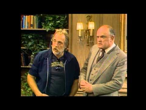 The KiddChris Show - Inspiration for WKRP's Mr. Carlson has passed away