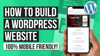 How To Build A Website From Scratch With Wordpress - Step By Step