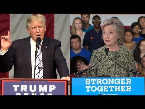 What Trump and Clinton Should Do to Win the Debate
