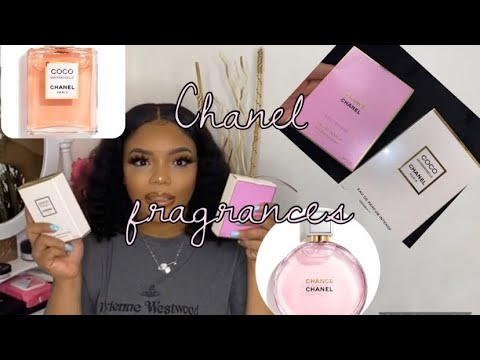 Chanel perfume review