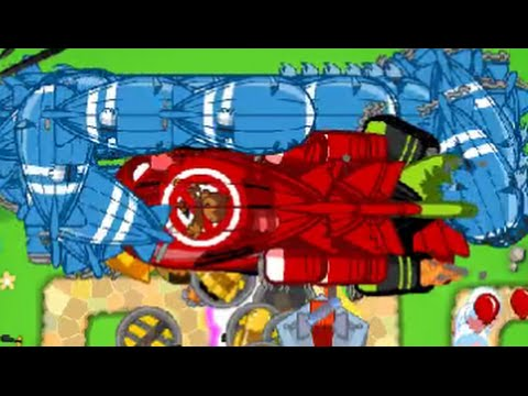 Bloons TD 5 (BTD5) - How to Rank up Fast! (2 Simple Methods) - YouTube