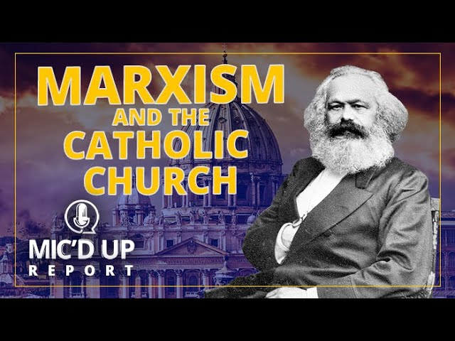 Marxism in the Catholic Church