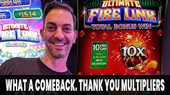 💃 Sexy 10X Multiplier BONUS WIN ❌ Comeback King Reigns! 👑#AD