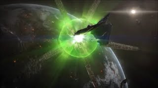 Mass Effect 3 Canon Ending Revealed In Andromeda?