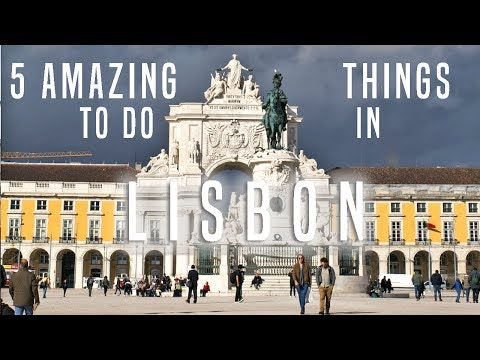 One Month in Lisbon: Travel Highlights and Tips