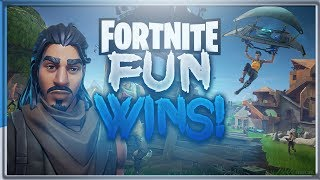 CAN WE EVEN GET A WIN? - WORST PC Fortnite Player (1 K/D) (Fortnite Livestream)