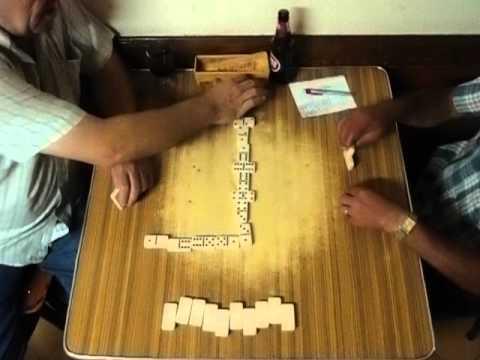 Download O dominó