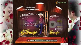 Baixar Sempre Sertanejo CD Lucas Viola
