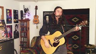 Anthony Arya - Devil's in the Jukebox Cover (From the Music City Lockdown Sessions 5/22/20)