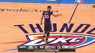 經典回顧Curry哪裡神奇?看了這場比賽你就不會有疑問 thumbnail