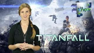 Titanfall PC Goes 4K and the Sequel May Not Be Exclusive - The Know