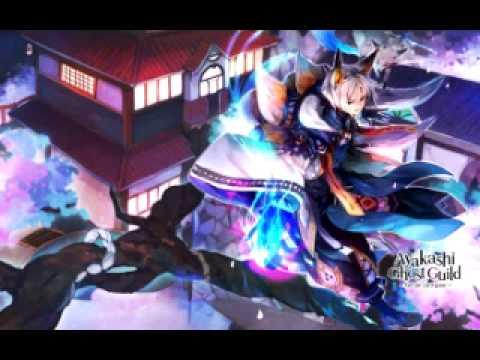 Ayakashi Ghost Guild Main Theme