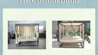 Florida Outdoor Patio Furniture | Manufacturer Patio and Pool Tables and Chairs
