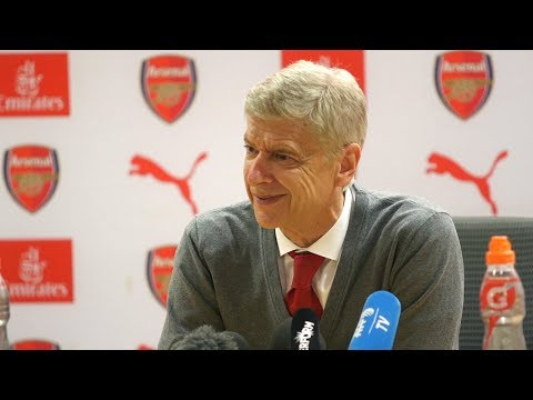 Arsenal 2-1 Swansea City - Arsene Wenger Full Post Match Press Conference - Premier League