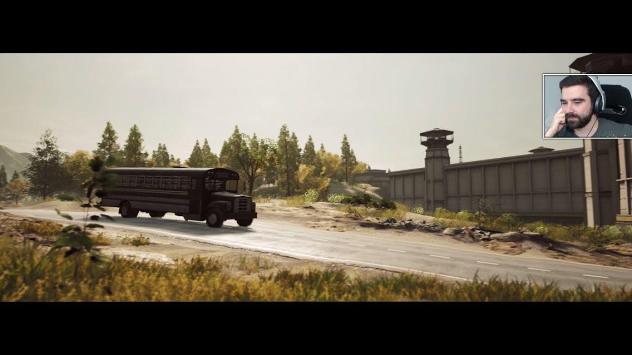 A Way Out #1 – Więzienie ft. Foalfish