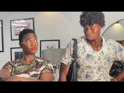 Mercy Johnson and House Girl Issues