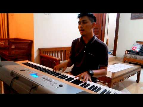 Audy - Dibalas dengan dusta (short cover)