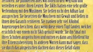 Mirza Ghulam Ahmad Spion der Briten? Abdellatif widerlegt 1/4