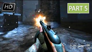 Battlestrike: Shadow of Stalingrad Part 5 (THE BATTLE OF NATIONS) HD
