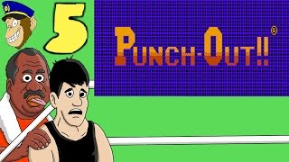 Punch-out!! - Part 5 - Barbara - Chimp Blimp