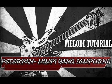 Chord Guitar Peterpan - Mimpi Yang Sempurna [Guitar_Fun]