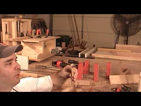 Build a Planer/Jointer Knife Sharpening Jig