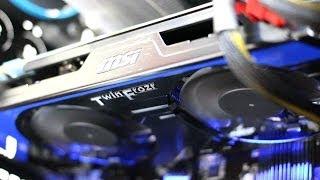 Бюджетный Игровой ПК | Сборка на AMD