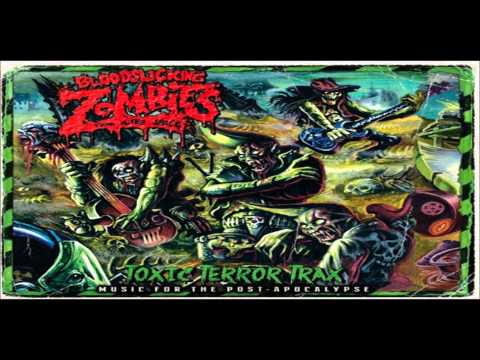 Bloodsucking Zombies from Outer Space - Camp Crystal Lake