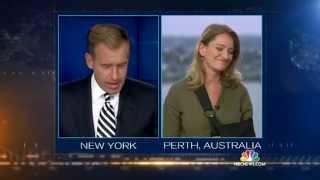 NBC Nightly News: Katy Tur's