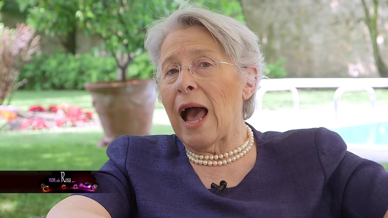 Non solo Rosa - Maria Pia Garavaglia - YouTube