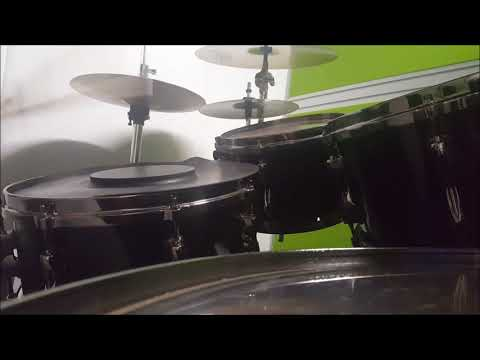 quickly-drumming-warm-up-(for-beginners)---get-faster-hands