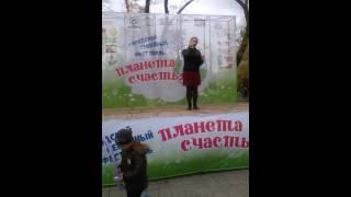 Савищева Ольга - Обними меня 2015