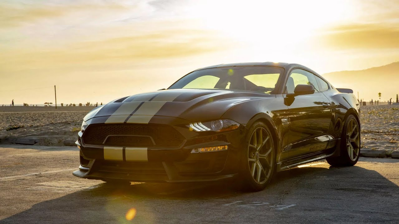 2019 Shelby GT Mustang is here | Fastback and Convertible ...