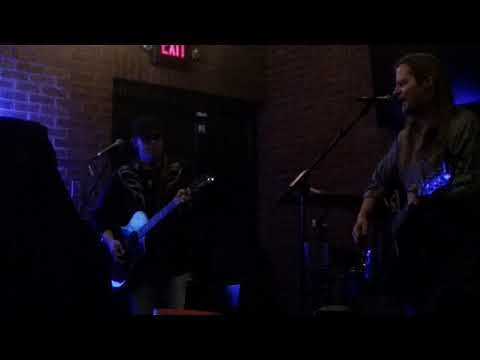 FM Trio @ Bank 253, Pikeville KY - Summer of 69 (Bryan Adams cover)