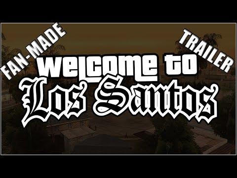Fan-Made Trailer WTLS SAMP [FHD] [60 FPS]