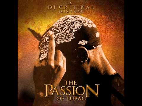 2Pac- Pain (ft. Stretch)