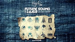 "Standerwick feat Jennifer Rene ""All Of Us"" [Taken from FSOE Vol. 3]  OUT NOW!"