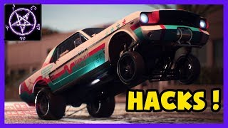 Need for Speed Payback ► MovementZ TRAINER ¦ Inf. Nitros / Speed / Teleport / Jump