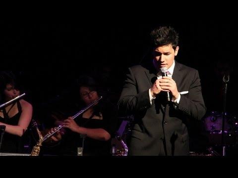 Sergio Vellatti - The Way You Look Tonight (Live)