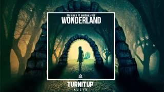 Stadiumx ft Angelika Vee - Wonderland (Original Mix)
