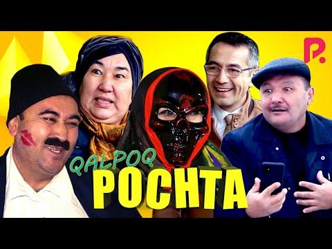 Qalpoq - Pochta | Калпок - Почта (hajviy ko'rsatuv)