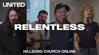 Relentless (Church Online) - Hillsong UNITED