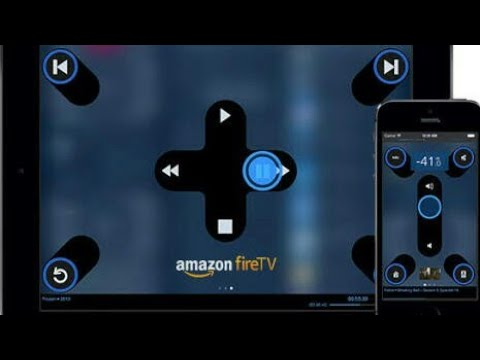 How to use fire stick remote app without wifi