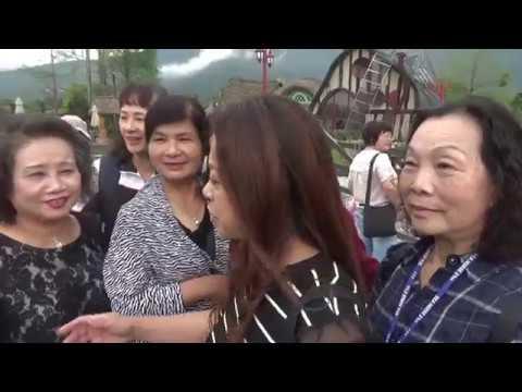 二鎮社區發展協會花蓮台東旅遊-拉索埃           2019/04/20
