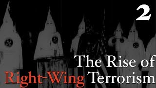 rEVILution: The Rise of Right-Wing Terrorism (Part 2)